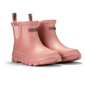 Tretorn Aktiv Chelsea Rubber Boots Barn Light Rose